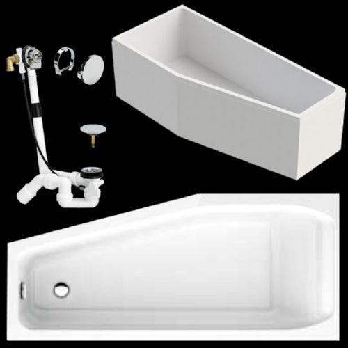 ideal standard raumspar badewanne plus 160x70 cm links On raumspar badewanne 160x70